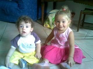Foto inviata da Alessia e Clara Guerrisi dalla Svizzera