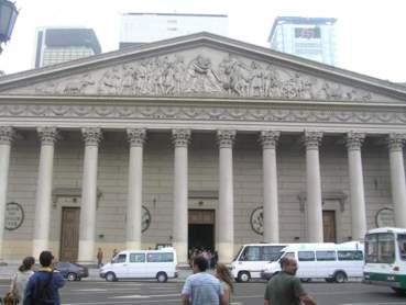 Catedral Metropolitana - Buenos Aires