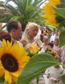Clara e Sandro
