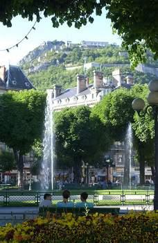 Place Verdun (Foto di Guerino De Masi)